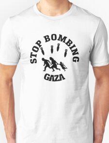 Stop Bombing Gaza T-Shirt