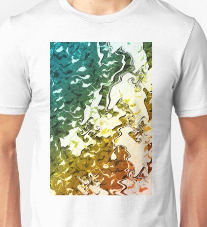 Impasse Unisex T-Shirt