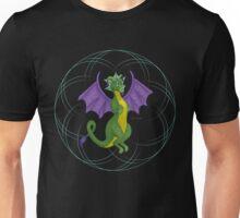 She-Dragon Unisex T-Shirt