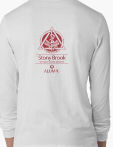 Stony Brook Alumni Long Sleeve T-Shirt