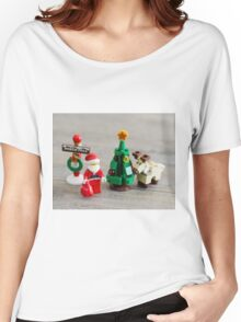 Don't Eat the Tree! Women's Relaxed Fit T-Shirt
