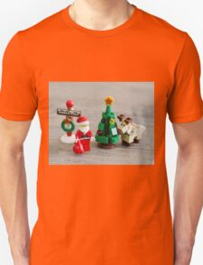 Don't Eat the Tree! T-Shirt