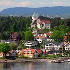 Oslo Coast by ciaobella2u