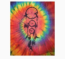Catcher of the Vivid Nights | Tie Dye Unisex T-Shirt