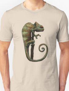 Its a Chameleon Unisex T-Shirt