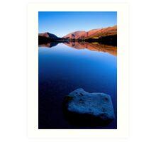 Grasmere - The Lake District Art Print