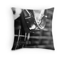 Bullet Throw Pillow