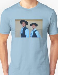 Traditional Argentinian gaucho clothing T-Shirt