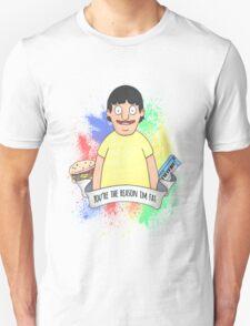 Gene Belcher T-Shirt