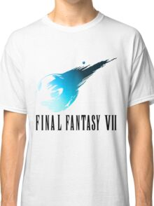 Final Fantasy VII Classic T-Shirt