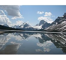 Canadian Rockies #1 Photographic Print