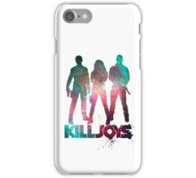 killjoys iPhone Case/Skin