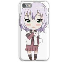 CHIBI CHIZURU iPhone Case/Skin