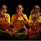 Lenong Dance 5 by Normf