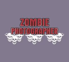 Official Zombie Photographer v3 by Stephen Mitchell