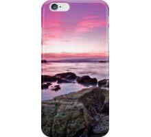 Autumn Sunrise at Bronte Beach, Sydney iPhone Case/Skin
