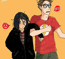Emo & Geek by Alice Oseman