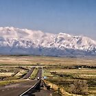 Rocky Mountain High by LarryB007