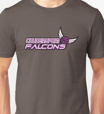 Coudersport Falcons Unisex T-Shirt