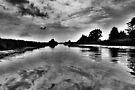 Sky Water & Light by Jo Nijenhuis