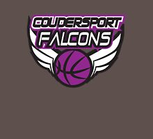 Coudersport Falcons 2 Unisex T-Shirt