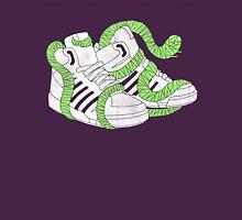 Soul of a shoe Unisex T-Shirt
