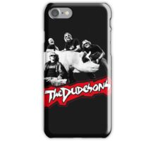 The Dudesons and Britney Dudeson iPhone Case/Skin