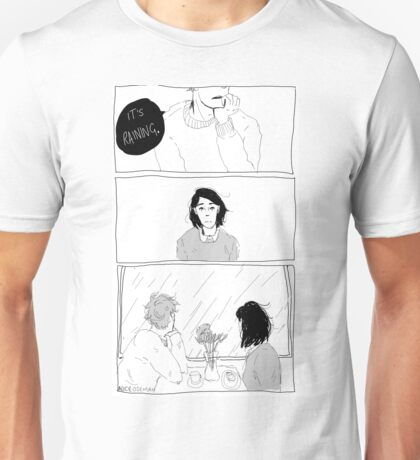 It's Raining Unisex T-Shirt