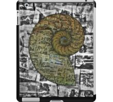 Order Over Chaos iPad Case/Skin
