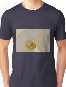 White Orchid, As Is Unisex T-Shirt