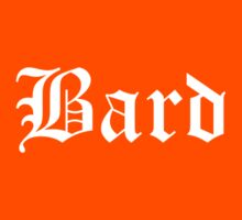 Bard Kids Clothes