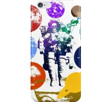 Space Travel iPhone Case/Skin