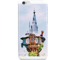 Tangled Tower iPhone Case/Skin