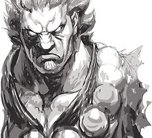 Akuma Great Demon by gamershirts
