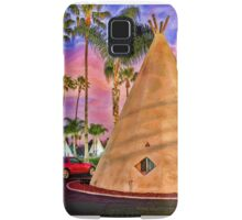 Route 66 Road Samsung Galaxy Case/Skin