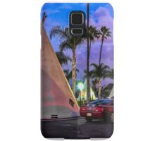 Route 66 Kicks Samsung Galaxy Case/Skin