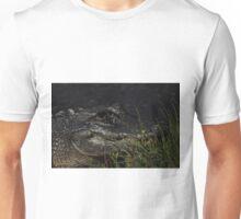 Alligator, As Is : ) Unisex T-Shirt