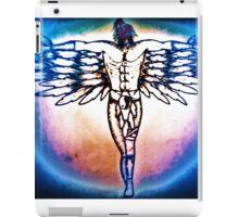 Angel of Harmony number 2 iPad Case/Skin