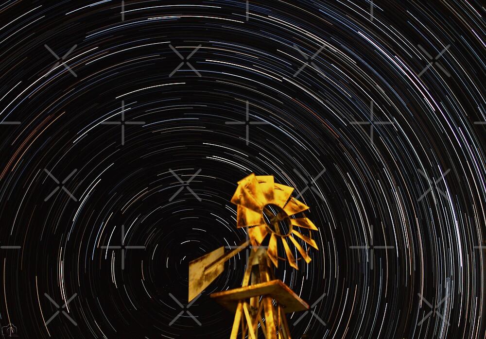 Windmill vortex by R-evolution GFX