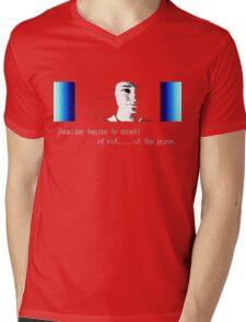 Rot... of the Grave Mens V-Neck T-Shirt