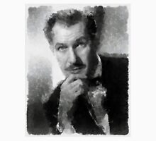 Vincent Price by John Springfield T-Shirt