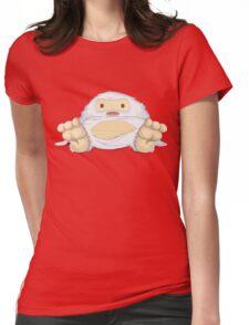 Yarn Yeti Womens Fitted T-Shirt