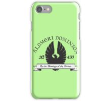 Aldmeri Dominion Since iPhone Case/Skin