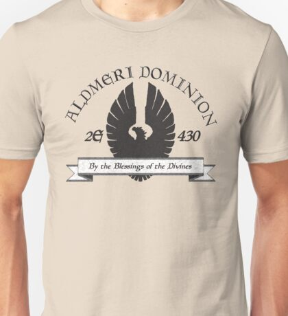 Aldmeri Dominion Since Unisex T-Shirt