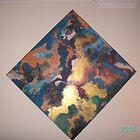 Nebulosa by mansB