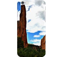 Garden of the Gods iPhone Case/Skin
