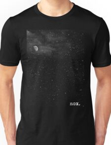 Nox. Unisex T-Shirt