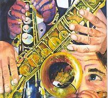 All That Jazz by SusanDuda