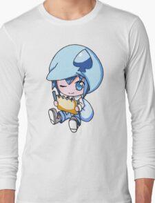 Miki Sketching Long Sleeve T-Shirt
