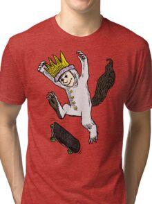 max Tri-blend T-Shirt